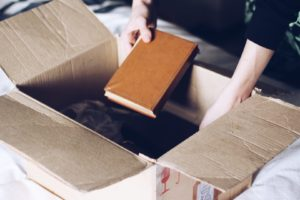 London Ontario moving and packing service