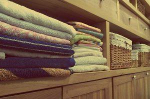 Sprint Moving Residential Storage Arrangement